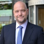 Michael Meehan - GRI new Chief Executive