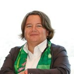 Susan Dreyer, CDP - Headshot 2014